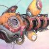 Yu-bo's Taxi